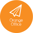 Button for Orange page